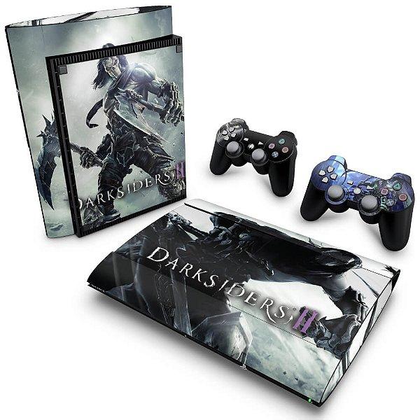 PS3 Super Slim Skin - Darksiders 2
