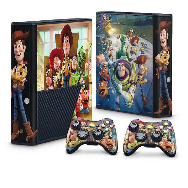 Xbox 360 Super Slim Skin - Toy Story