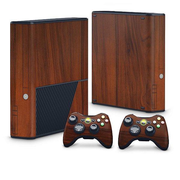 Xbox 360 Super Slim Skin - Madeira #1