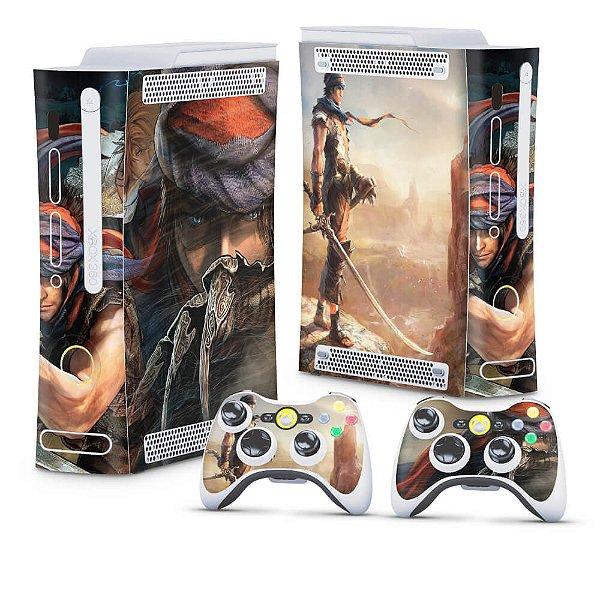 Xbox 360 Fat Skin - Prince of Persia