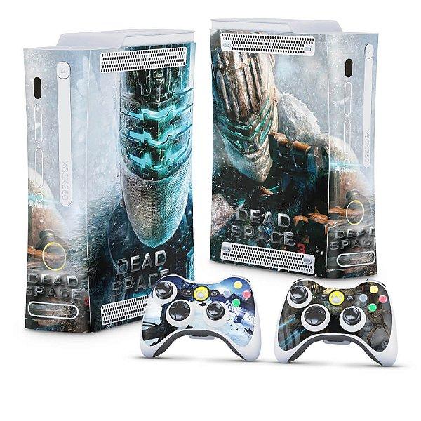 Xbox 360 Fat Skin - Dead Space 3