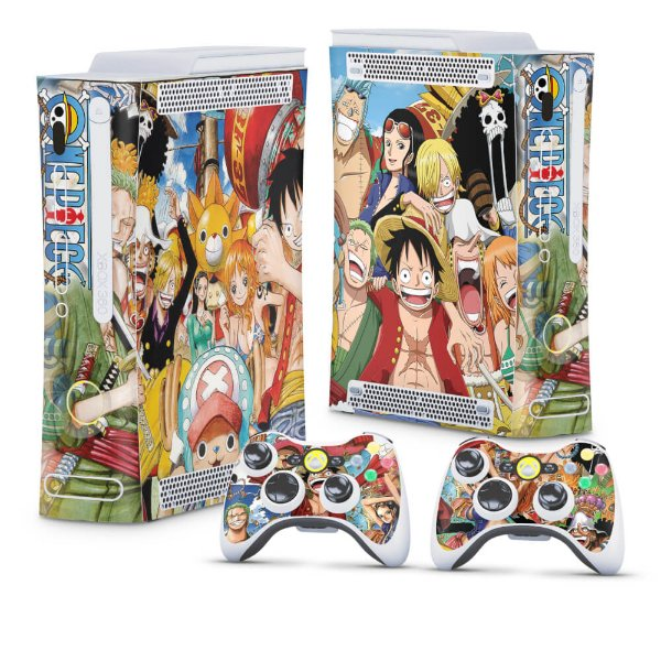 Xbox 360 Fat Skin - One Piece