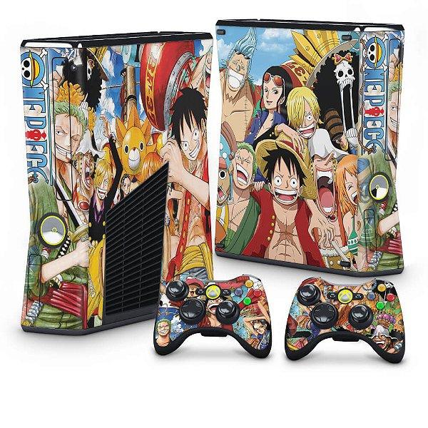 Xbox 360 Slim Skin - One Piece