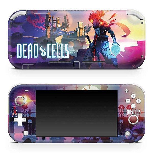 Nintendo Switch Lite Skin - Dead Cells