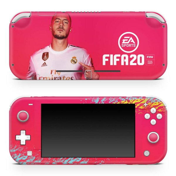 Nintendo Switch Lite Skin - Fifa 20
