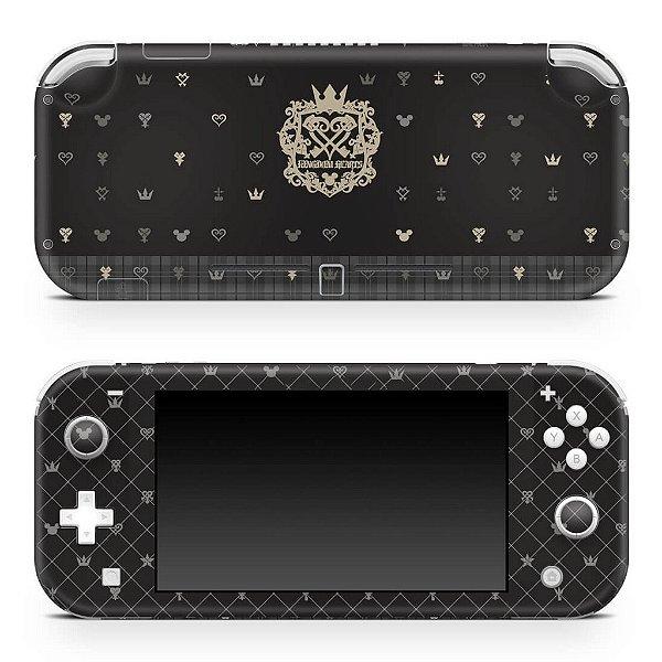 Nintendo Switch Lite Skin - Kingdom Hearts 3