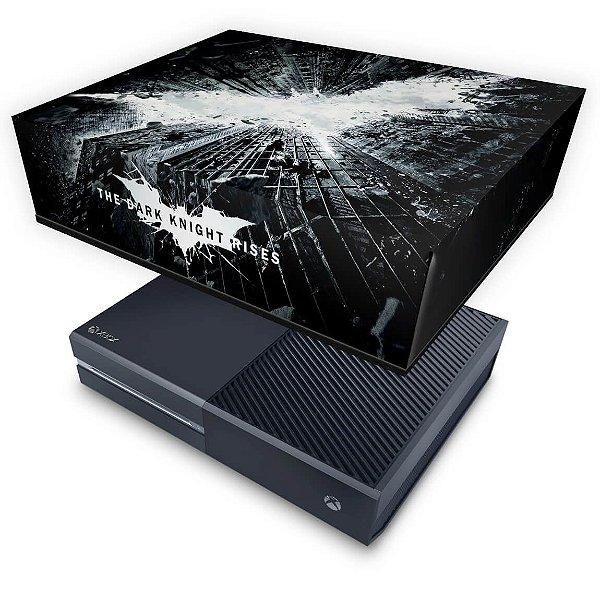 Xbox One Fat Capa Anti Poeira - Batman - The Dark Knight