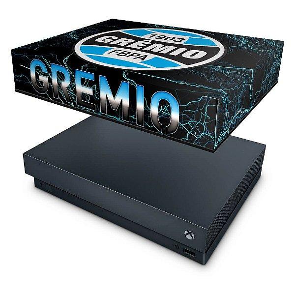 Xbox One X Capa Anti Poeira - Gremio