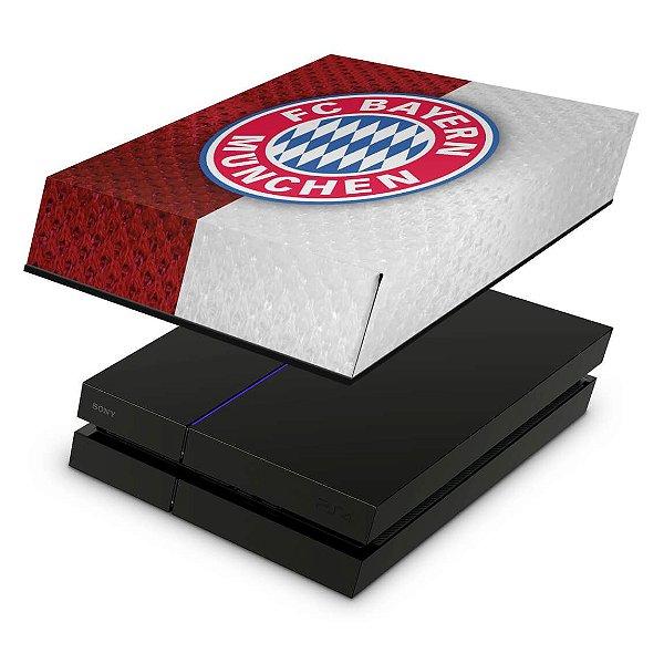 PS4 Fat Capa Anti Poeira - Bayern