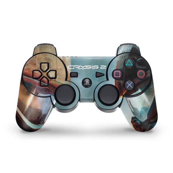 PS3 Controle Skin - Crysis 2