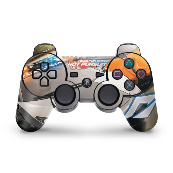 PS3 Controle Skin - Need For Speed