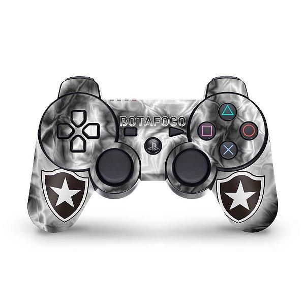 PS3 Controle Skin - Botafogo
