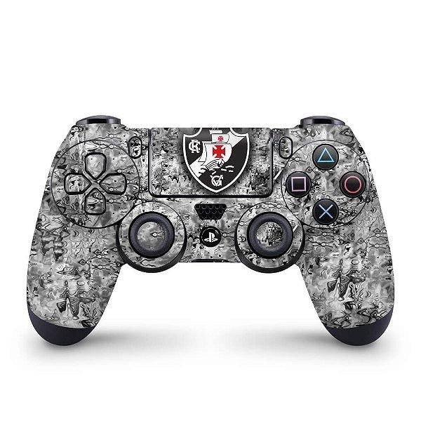 Skin PS4 Controle - Vasco