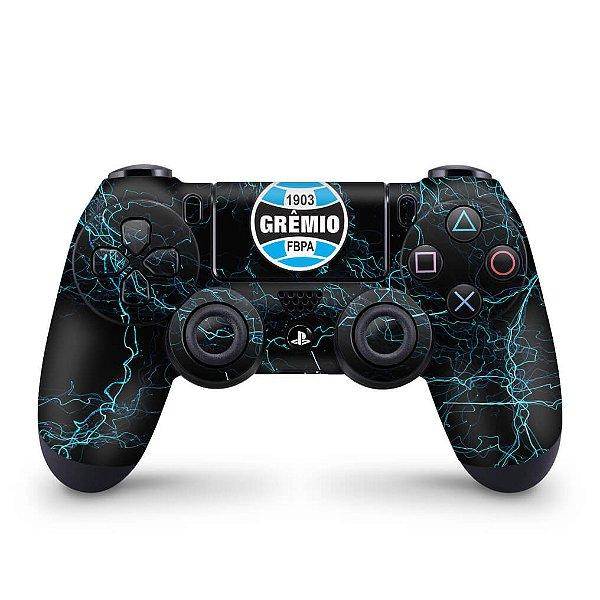 Skin PS4 Controle - Gremio