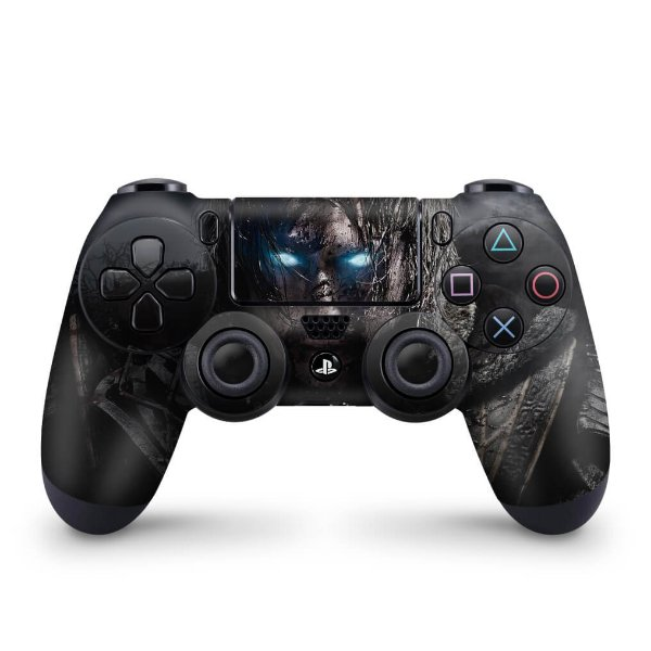 Skin PS4 Controle - Middle Earth: Shadow of Mordor