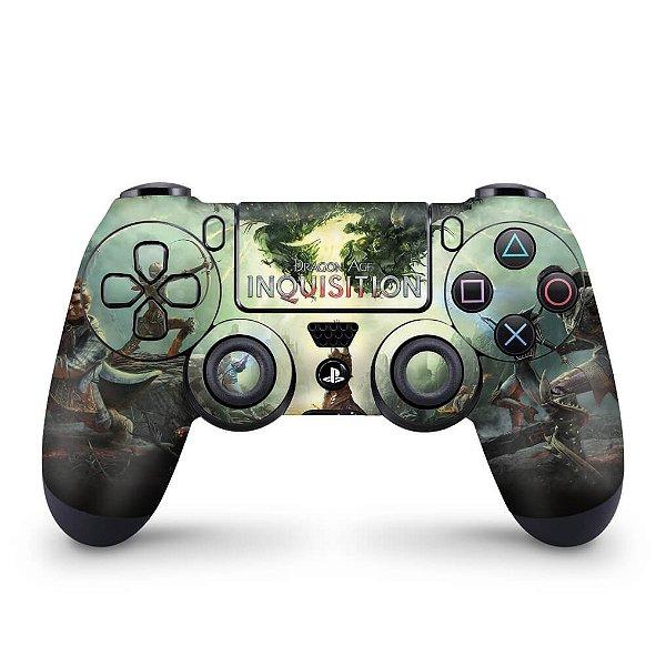 Skin PS4 Controle - Dragon Age Inquisition