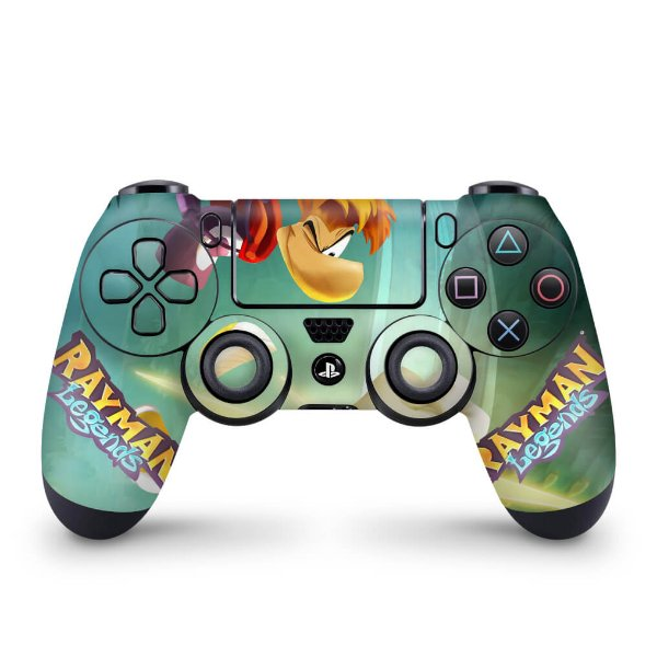 Skin PS4 Controle - Rayman Legends