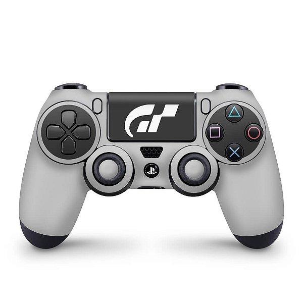 Skin PS4 Controle - Gran Turismo 2