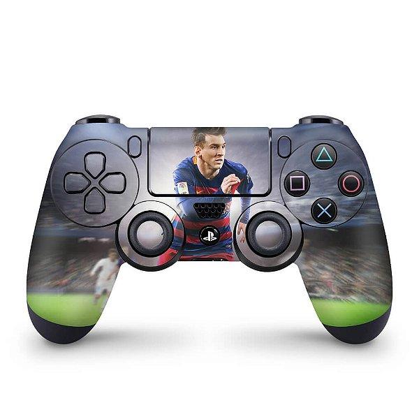 Skin PS4 Controle - Fifa 16
