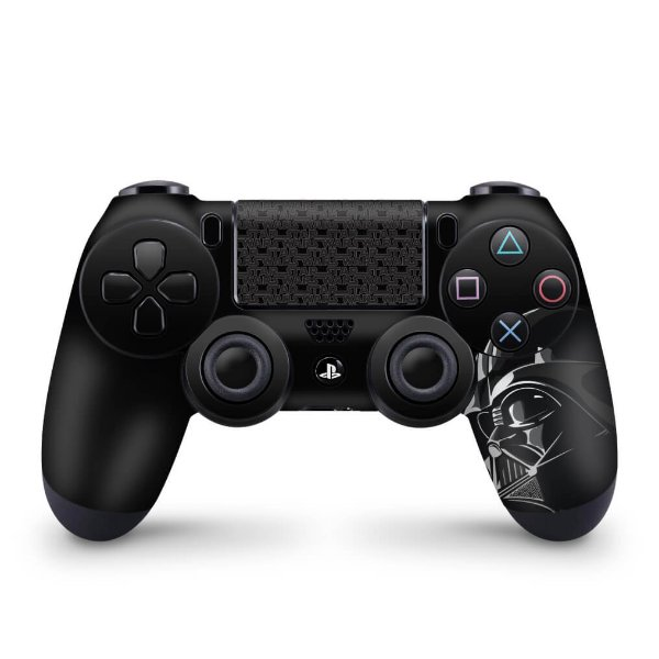Skin PS4 Controle - Star Wars Battlefront Especial Edition