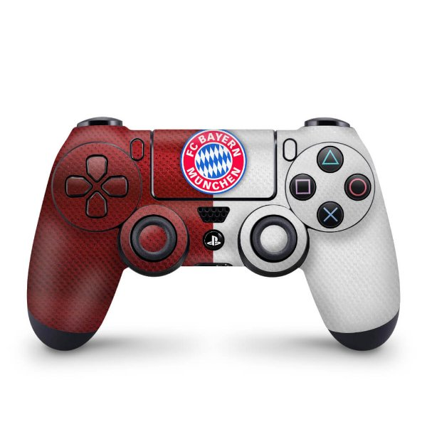 Skin PS4 Controle - Bayern