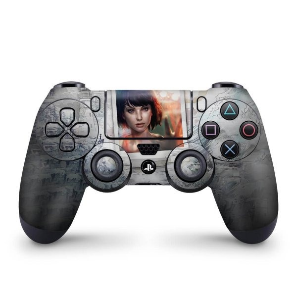 Skin PS4 Controle - Life is Strange