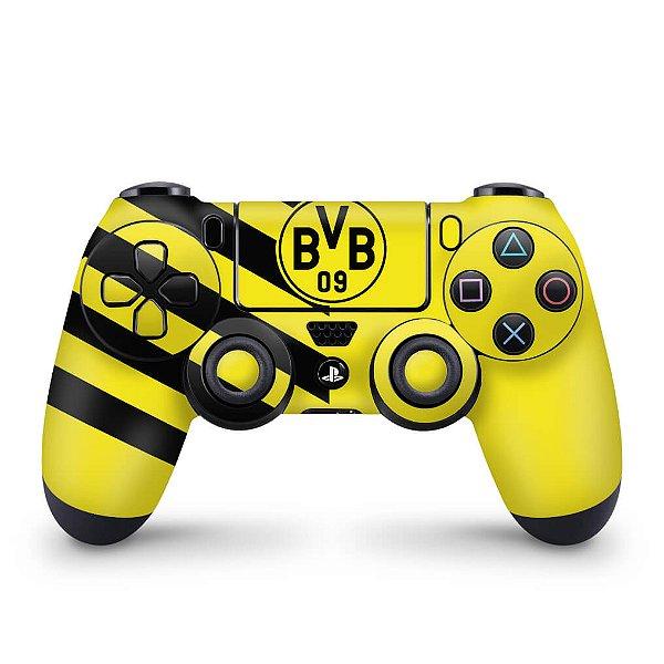 Skin PS4 Controle - Borussia Dortmund BVB 09