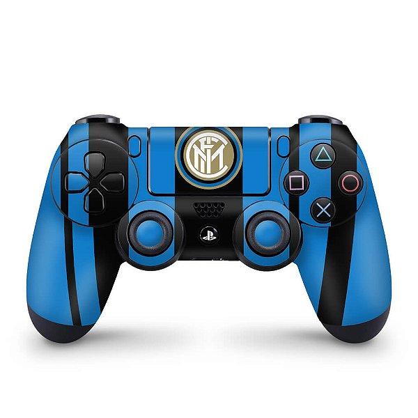 Skin PS4 Controle - Inter De Milao FC