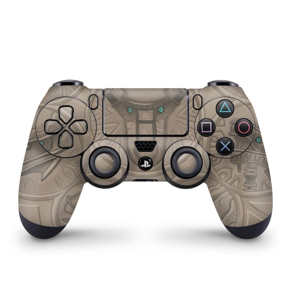 Skin PS4 Controle - Shadow Of The Colossus