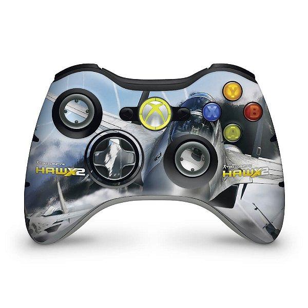 Skin Xbox 360 Controle - Tom Clancys Hawx