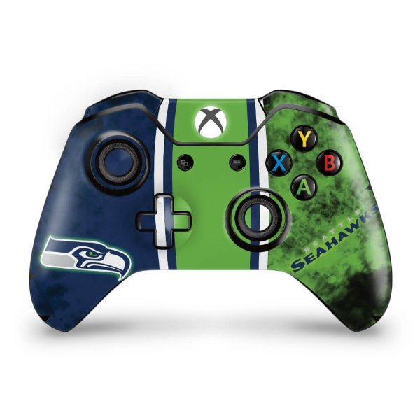 Skin Xbox One Fat Controle - Pittsburgh Steelers - NFL