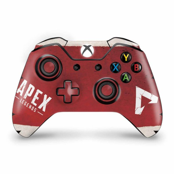 Skin Xbox One Fat Controle - Apex Legends
