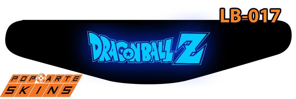 PS4 Light Bar - Dragon Ball Z #A