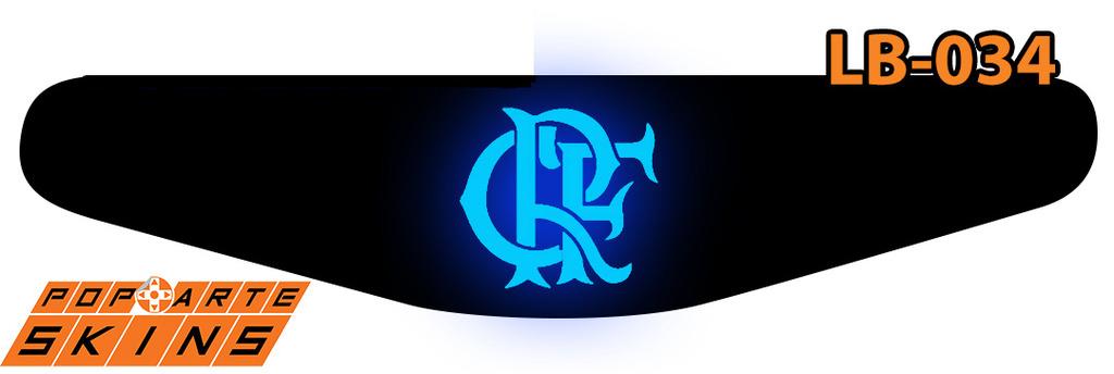 PS4 Light Bar - Flamengo