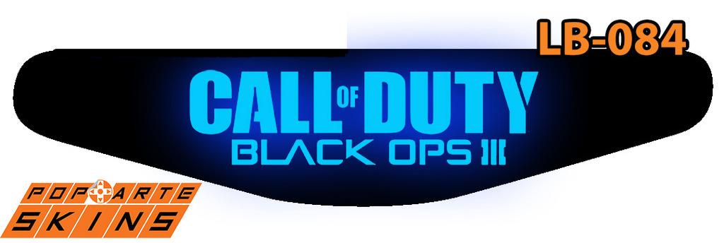 PS4 Light Bar - Call Of Duty Black Ops 3