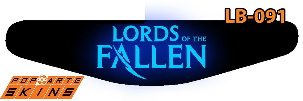 PS4 Light Bar - Lords Of The Fallen