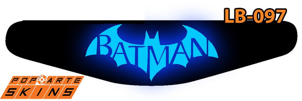 PS4 Light Bar - Batman Arkham Knight