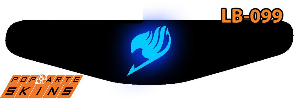 PS4 Light Bar - Fairy Tail