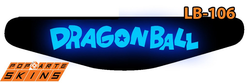 PS4 Light Bar - Dragon Ball Z #B