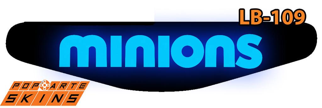 PS4 Light Bar - Minions