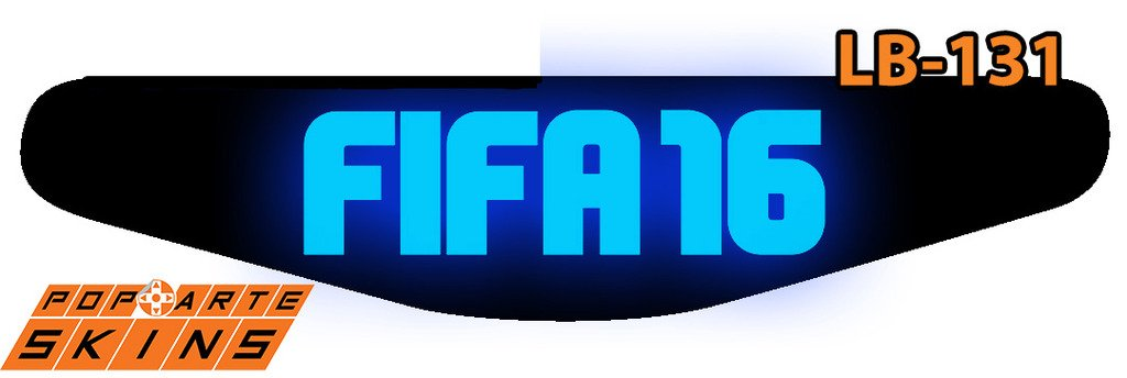 PS4 Light Bar - Fifa 16