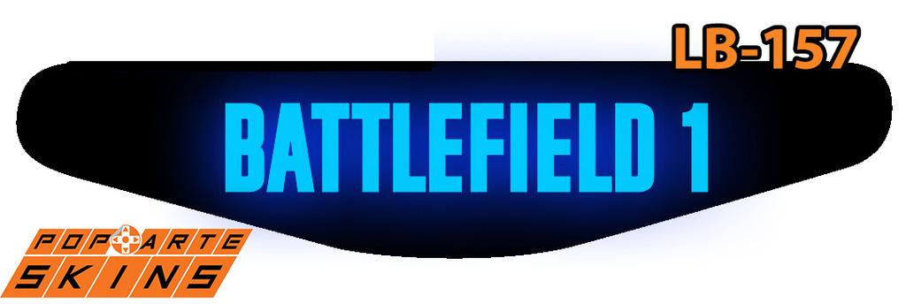PS4 Light Bar - Battlefield 1