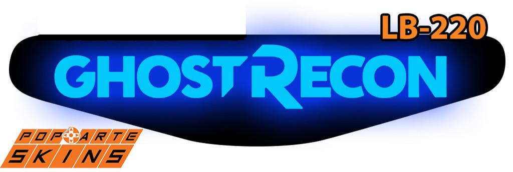 PS4 Light Bar - Tom Clancy'S Ghost Recon Wildlands
