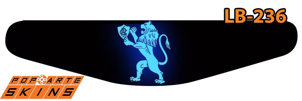 PS4 Light Bar - Sport Club Do Recife