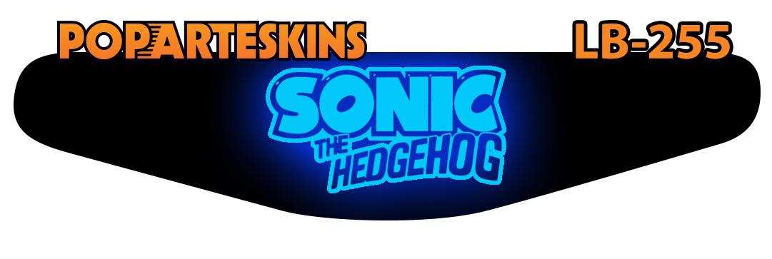 PS4 Light Bar - Sonic Mania