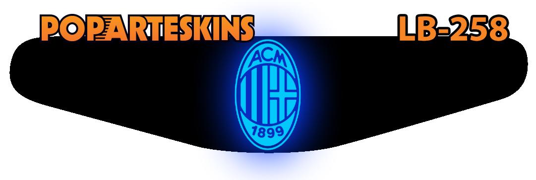 PS4 Light Bar - Ac Milan
