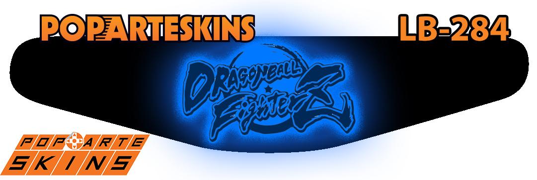 PS4 Light Bar - Dragon Ball Fighterz