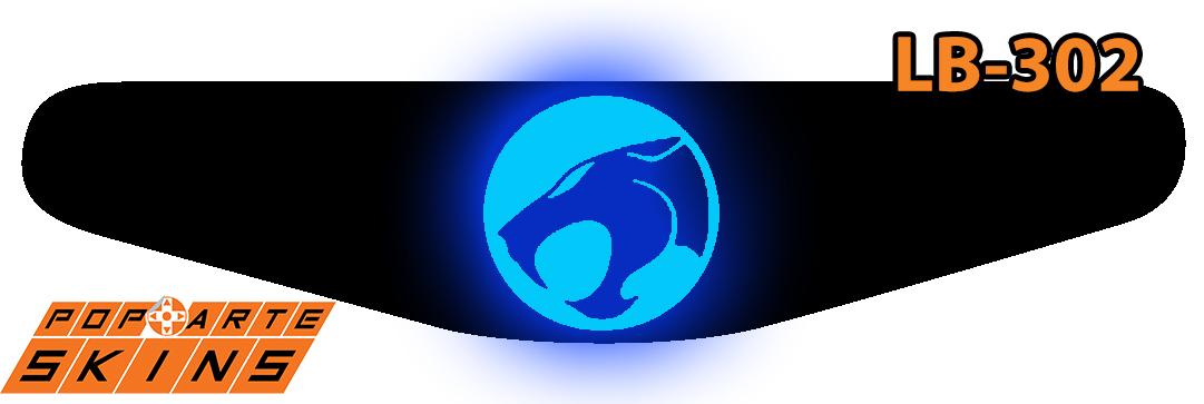 PS4 Light Bar - Thundercats