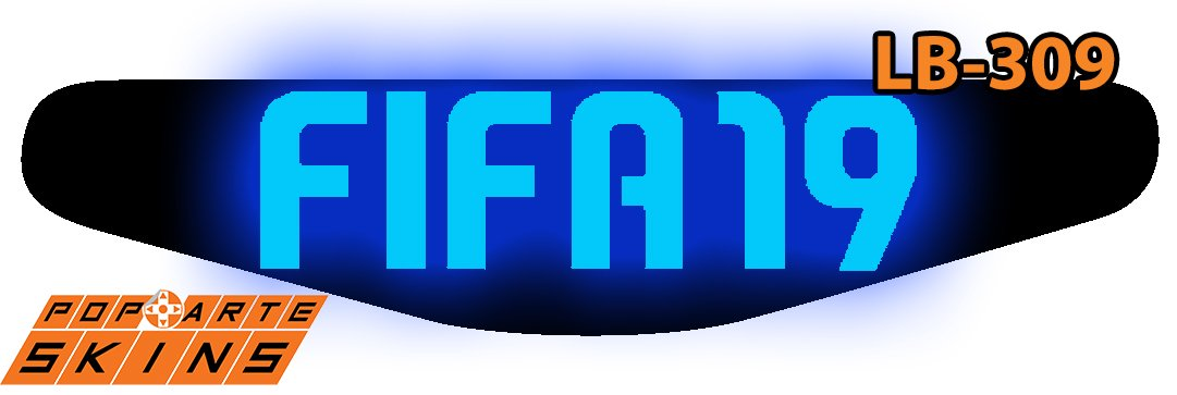 PS4 Light Bar - Fifa 19