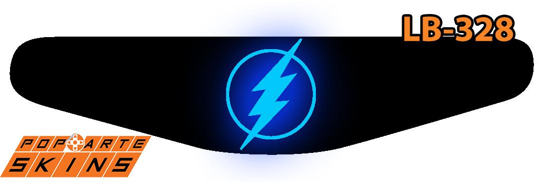 PS4 Light Bar - The Flash Comics